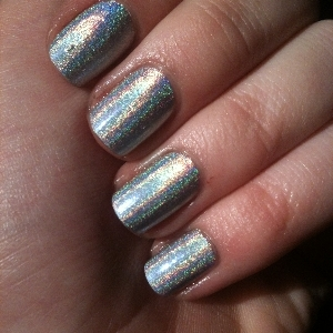 GOSH 549 Holographic